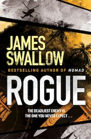 Rogue - James Swallow (ISBN 9781838770594)