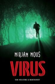 Virus - Mirjam Mous (ISBN 9789000340347)