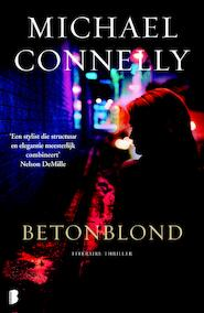 Betonblond - Michael Connelly (ISBN 9789460921971)