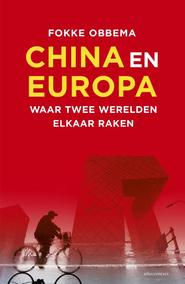China en Europa - Fokke Obbema (ISBN 9789047006107)