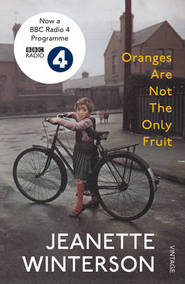 Oranges are not the only fruit - Winterson J (ISBN 9780099598183)