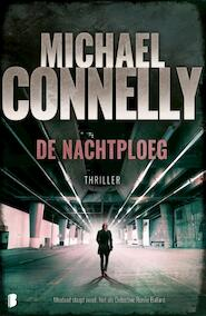 De nachtploeg - Michael Connelly (ISBN 9789022583500)