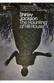 Haunting of Hill House - Shirley Jackson (ISBN 9780141191447)