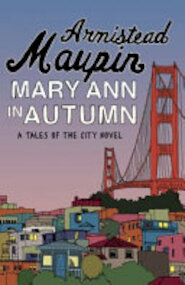 Mary Ann in Autumn - Armistead Maupin (ISBN 9780385619318)