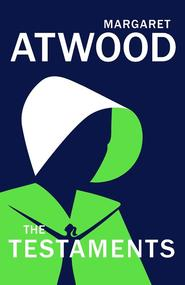 The Testaments - margaret atwood (ISBN 9781784742324)