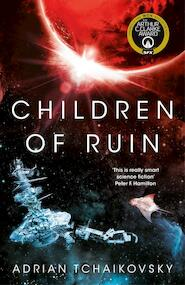 Children of Ruin - adrian tchaikovsky (ISBN 9781509865857)