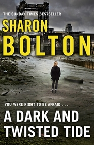 Dark and twisted tide - sharon bolton (ISBN 9780593069196)