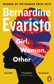 Girl, woman, other - bernardine evaristo (ISBN 9780241984994)