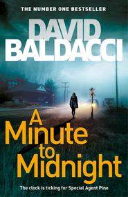 Minute to midnight - DAVID BALDACCI (ISBN 9781509874477)