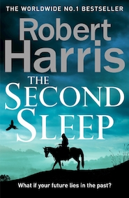 Second sleep - robert harris (ISBN 9781787460973)