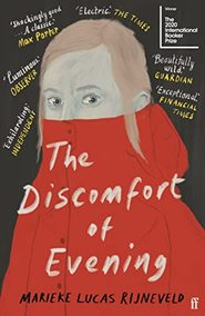 The discomfort of evening - Marieke Lucas Rijneveld (ISBN 9780571349371)