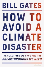 How to avoid a climate disaster - Bill Gates (ISBN 9780241448304)