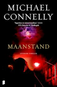 Maanstand - Michael Connelly (ISBN 9789460929441)