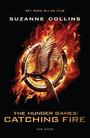 Catching fire - Suzanne Collins (ISBN 9789000337088)