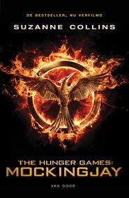 Mockingjay - Suzanne Collins (ISBN 9789000343034)