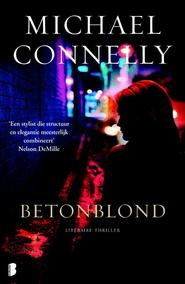 Betonblond - Michael Connelly (ISBN 9789022552032)
