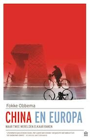 China en Europa - Fokke Obbema (ISBN 9789046705957)