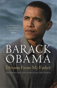 Dreams from My Father - president barack obama (ISBN 9781782119258)