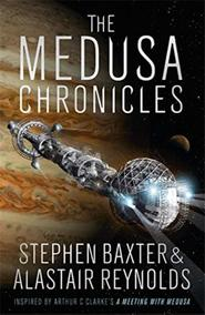 Medusa Chronicles - alistair reynolds (ISBN 9781473210202)
