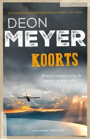 Koorts - Deon Meyer (ISBN 9789044975888)