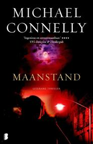 Maanstand - Michael Connelly (ISBN 9789022557204)