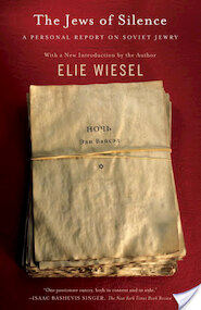 The Jews of Silence - Elie Wiesel (ISBN 9780805242973)