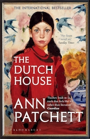 Dutch house - ann patchett (ISBN 9781526614971)