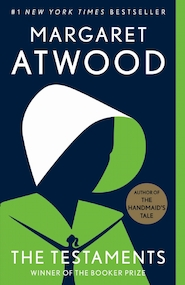 The testaments - Margaret Atwood (ISBN 9780525562627)