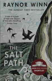 The Salt Path - Raynor Winn (ISBN 9781405937184)
