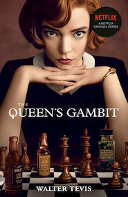 The queen's gambit (fti) - Walter Tevis (ISBN 9780593314654)