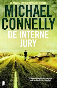 De interne jury - Michael Connelly (ISBN 9789460239779)