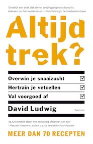 Altijd trek? - David Ludwig (ISBN 9789000352197)