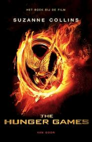 The Hunger Games - Suzanne Collins (ISBN 9789000306244)