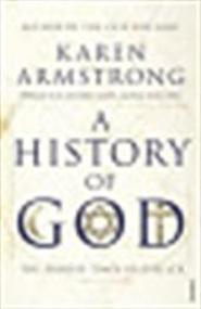 A history of God - karen armstrong (ISBN 9780099273677)