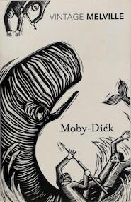 Moby Dick - Herman Melville (ISBN 9780099511182)