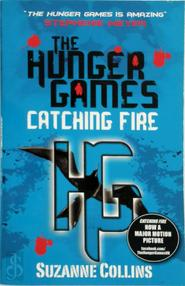 Hunger games (02): catching fire - Suzanne Collins (ISBN 9781407109367)