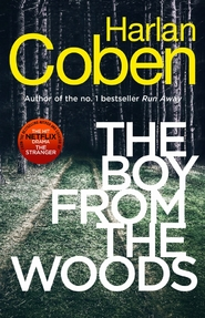 Boy from the woods - harlan coben (ISBN 9781787462984)