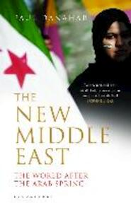 The New Middle East - Paul Danahar (ISBN 9781408840603)