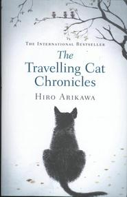 Travelling Cat Chronicles - hiro arikawa (ISBN 9780857524195)