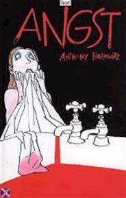 Angst - Anthony Horowitz, Annemarie van Ewyck (ISBN 9789050162005)