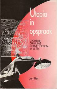 Utopia in opspraak - Jan Hes (ISBN 9789023224808)