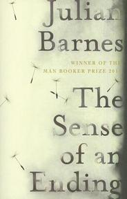 Sense of an Ending - Julian Barnes (ISBN 9780224094153)