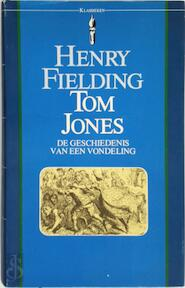 Tom Jones - Henry Fielding (ISBN 9789027491374)