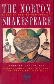 Norton Shakespeare - William Shakespeare, Stephen Greenblatt (ISBN 9780393970869)