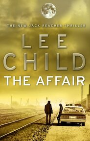 The Affair - Lee Child (ISBN 9780553825510)
