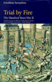 The Hundred Years War - Jonathan Sumption (ISBN 9780571138968)