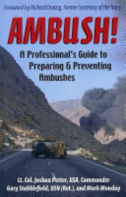Ambush! - Joshua Potter, Gary Stubblefield, Mark Monday (ISBN 9781581607246)