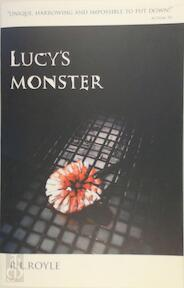 Lucy's Monster - R. L. Royle (ISBN 9780955063107)