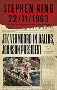 22-11-1963 - Stephen King (ISBN 9789024563180)