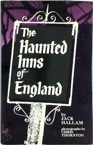 The Haunted Inns of England - Jack Hallam (ISBN 9780723404743)